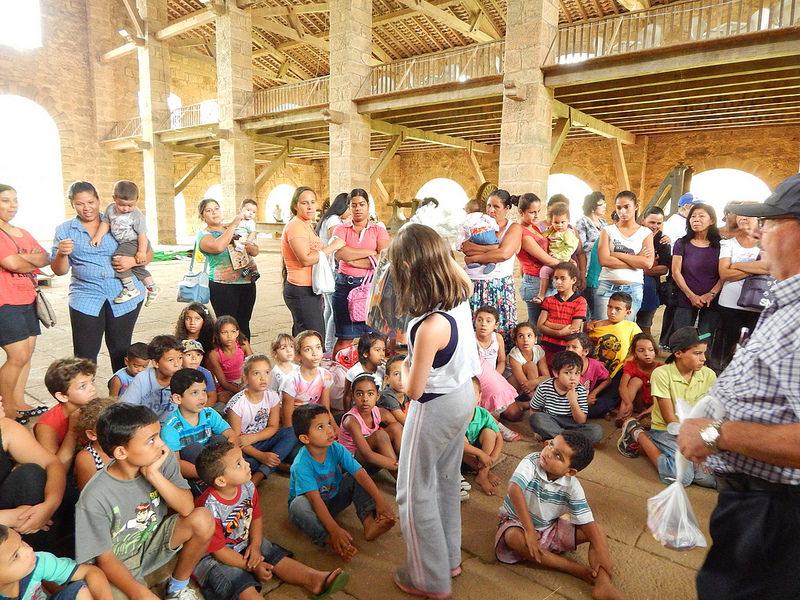 16. Festa das Crianças 2014-Iperó-SP