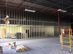 Steel Interior Framing