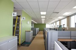 Office Interior Finishing