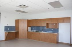 Kitchen Institutional Interior