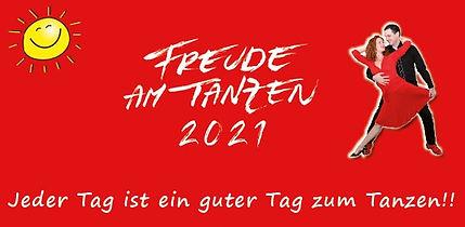 Freude am Tanzen - ALLGEMEIN (2021) (ohn