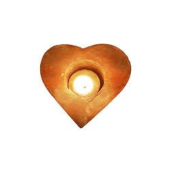 Natural-Pink-Himalaayan-Heart-Candle-Hol