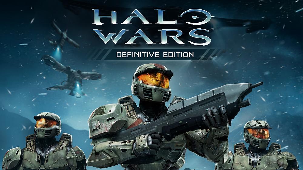 Halo Wars (the Bungie-era one)