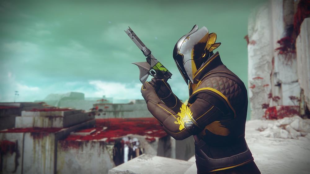 Warlocks push their arcane power to the limits in Forsaken