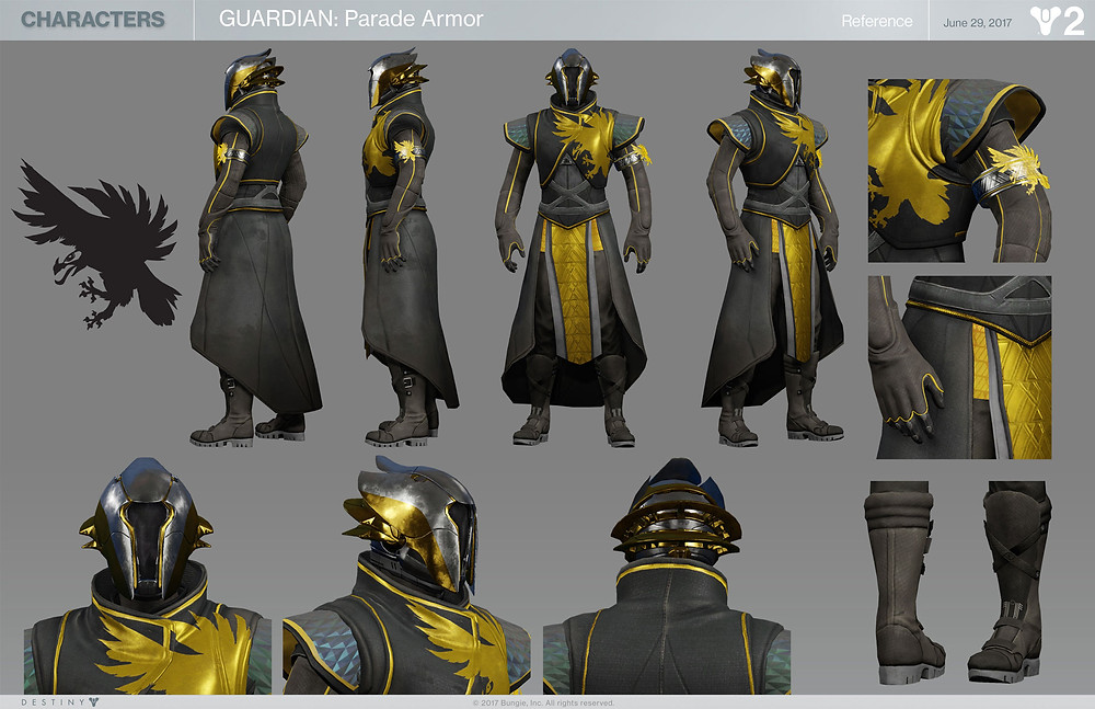 Reference Designs   Bungie