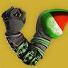 Ikeheka's Hooks   Hunter Gauntlets