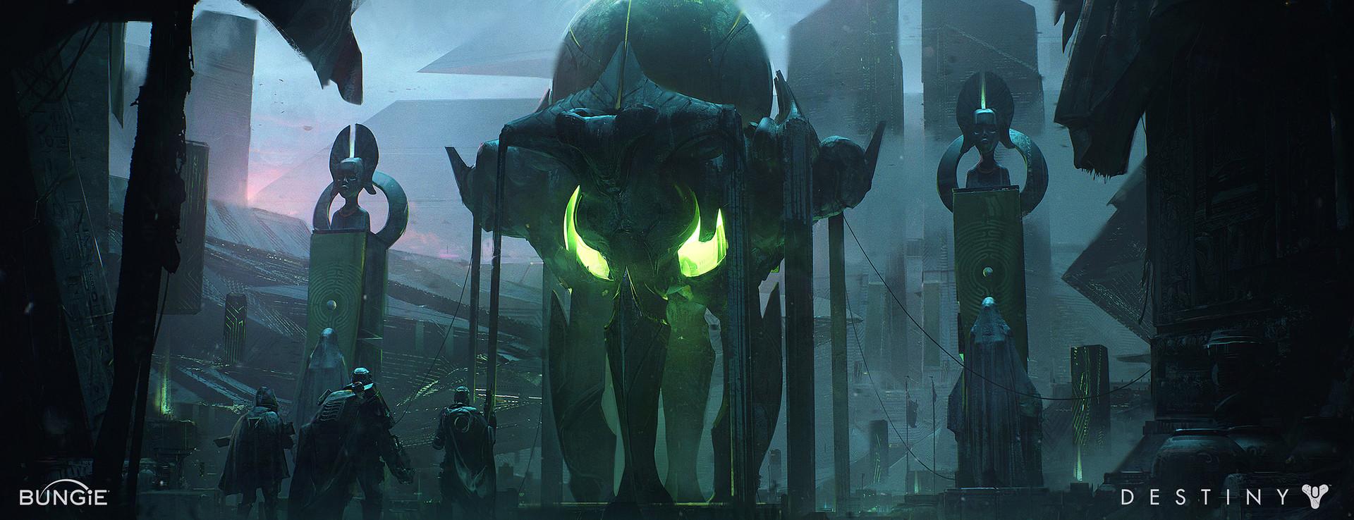 pre released concept art for destiny 2 might reveal future content