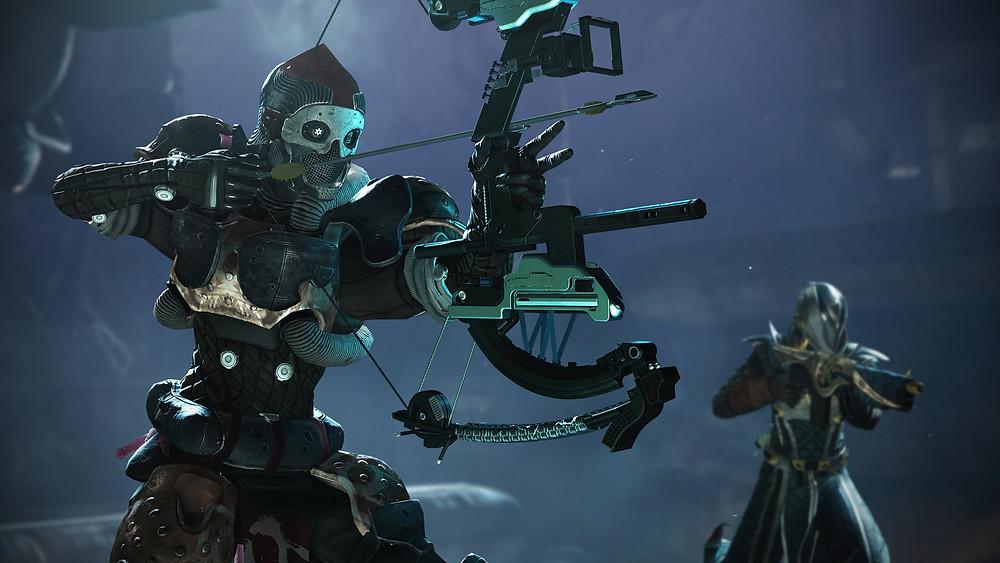 All shotguns in destiny 2