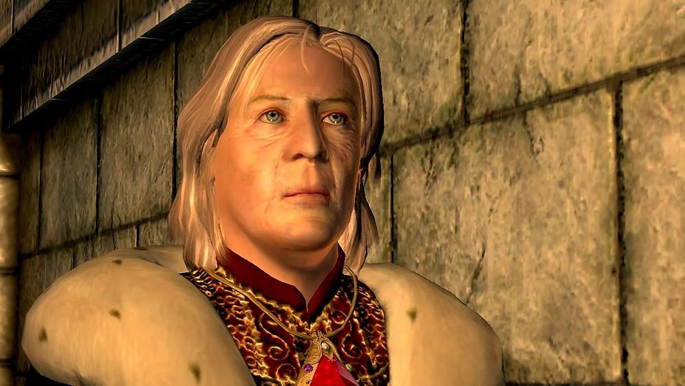 Emperor Uriel | NexusMods