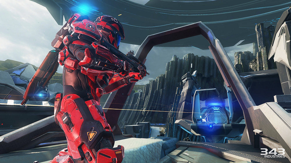 Halo 5: Arena
