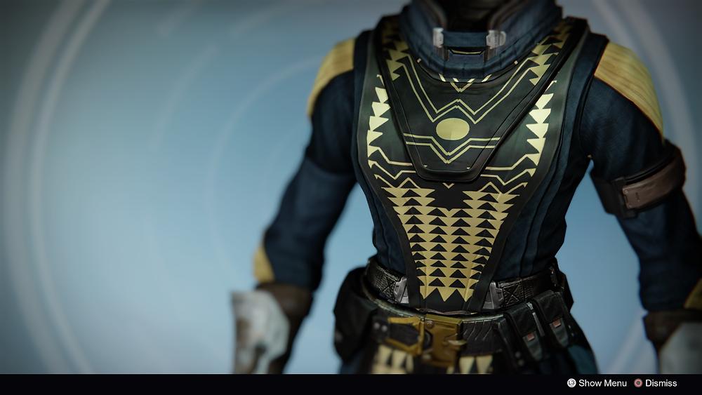 Starfire Protocol | Destiny 1