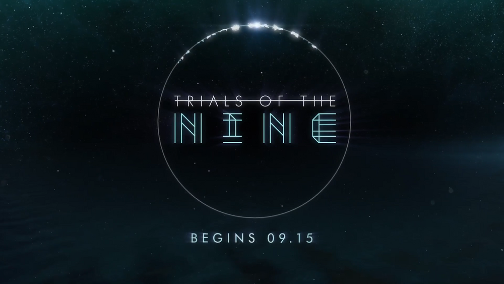 Trials of the Nine | Bungie