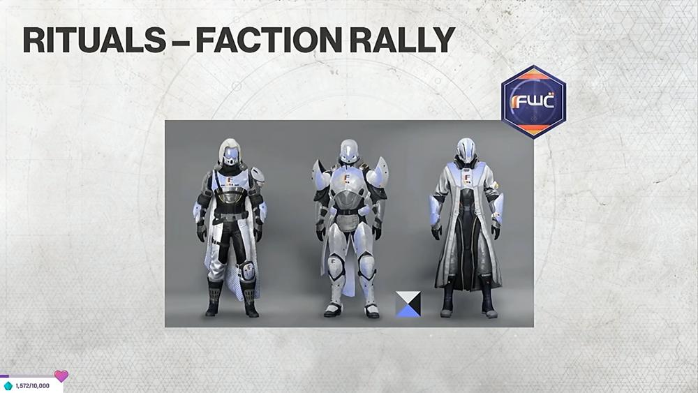FWC Armor