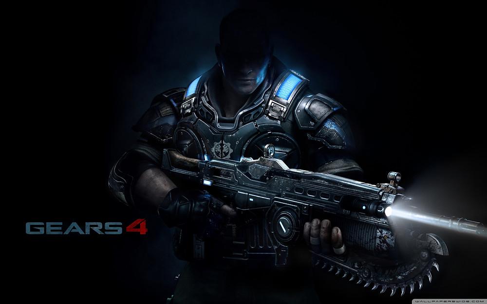 Gears of War 4 | Microsoft