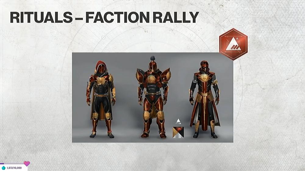 New Monarchy Armor