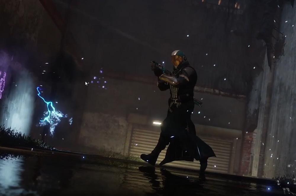 Starfire Protocol | Destiny 2