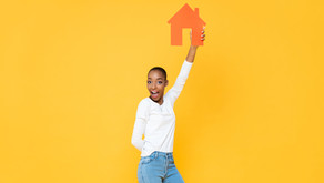 40 Year Old  Property Virgin: Buying My First Home