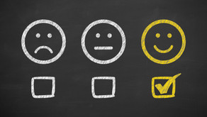 Monday Musings: My Take On The Customer Experience