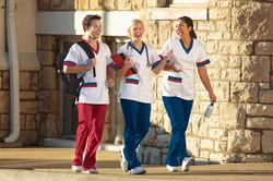 Nursing and Medical School Programs