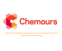 Chemours Stain Resistance
