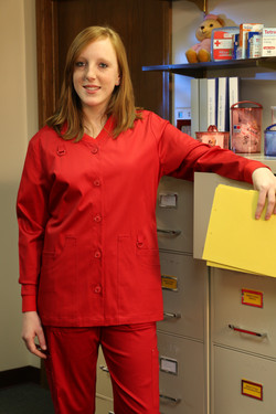 Clinical Jackets