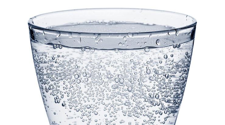 Componentes que se usan para Gasificar el Agua.