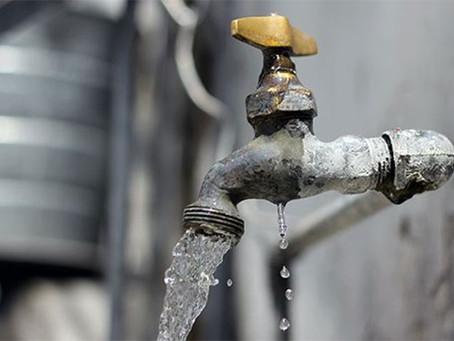 Características del agua potable en Ciudad Juárez