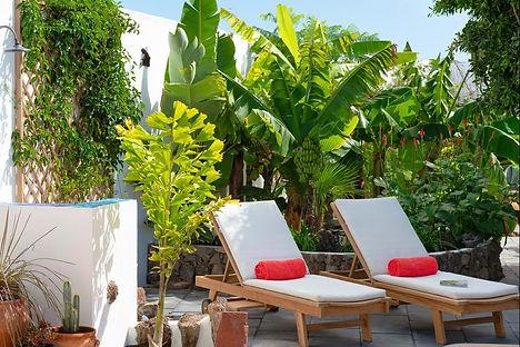 www.voyagerlanzarote.com Finca Botanico