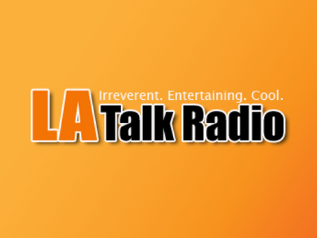 iWorker On LA Talk Radio