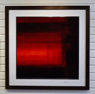 Sunset. £1850