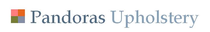 Pandoras Upholstery Logo