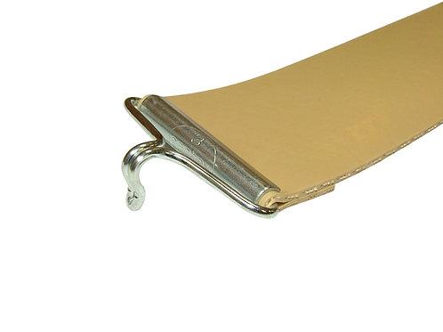 Beige Hook Style Strap