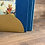 Thumbnail: Brass Book Stand