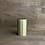 Thumbnail: Brass Round Case〈Tall-size〉