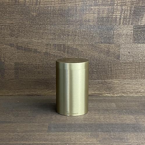 Brass Round Case〈Tall-size〉
