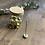 Thumbnail: Brass Hexagon Stand