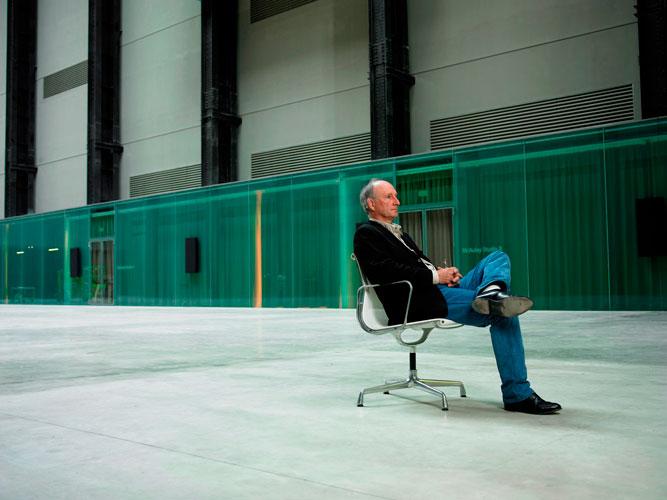 Bruce Nauman - Tate Modern
