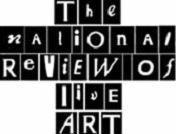 The National Review of Live Art