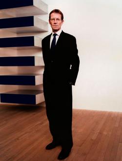 Tate Directors' Portraits
