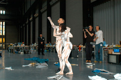 Tate Scavengers - Tate Modern