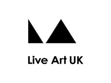 Live Art UK