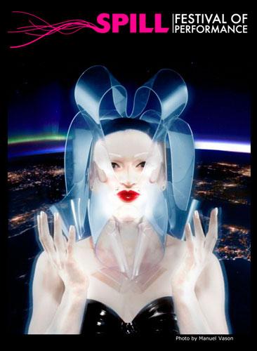 Empress Stah in Space