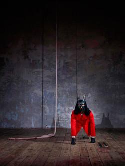 Psychological Art Circus