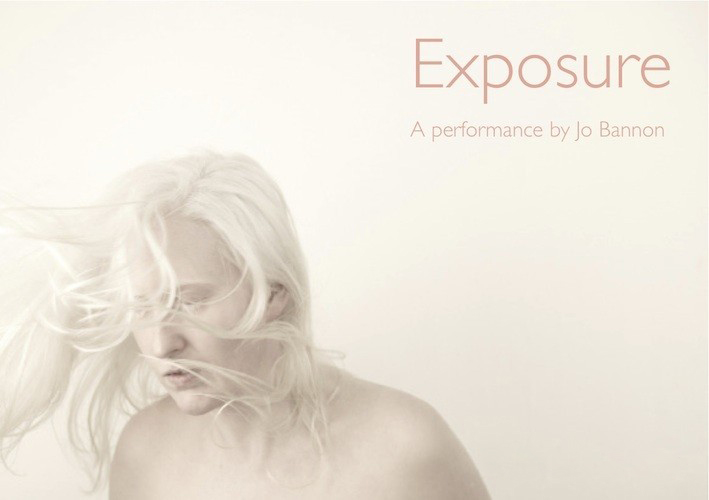 Exposure  by Jo Bannon