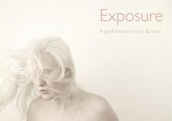 Exposure  by Jo Bannon
