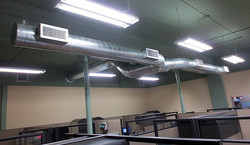 Commercial Ductwork