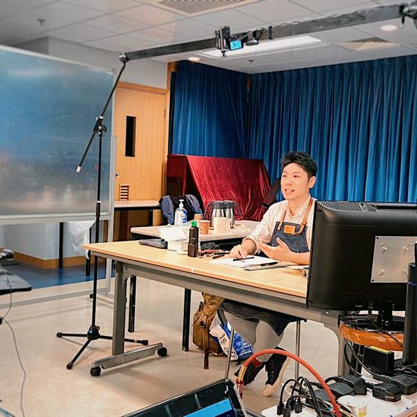 Online Teaching in Polytechnic University (Pandemic)