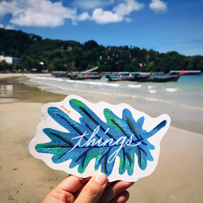Bali's Art