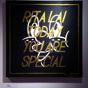 Today, You are Special!
