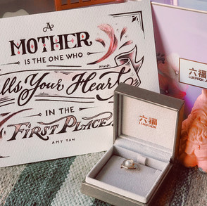 Lukfook Jewelry Mother's Day Competition